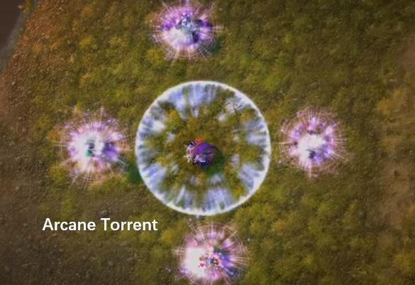 Arcane Torrent